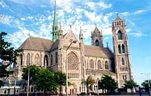 Basilique de Newark