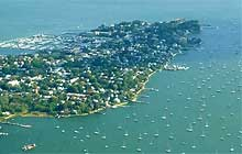 City Island : New York