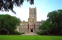 Fordham University : New York