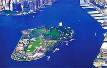 Governors Island : New York