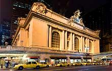 Grand Central Terminal : New York