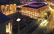 Lincoln Center : New York