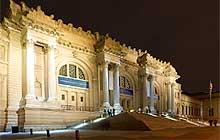 Metropolitan Museum of Art : New York