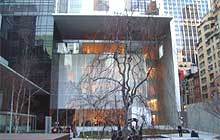 Museum of Modern Art : New York