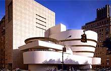 Musée Guggenheim : New York
