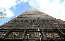 New York Times : New York