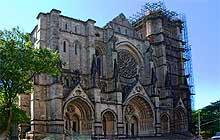 Cathédrale Saint-John Divine